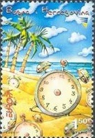 [EUROPA Stamps - Holidays, Typ LR]