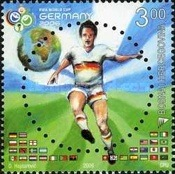 [Football World Cup - Germany, Typ OP]