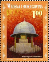 [Cultural Historical Heritage - Musalla, Typ RX]