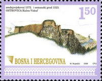 [Cutural historical Heritage - Ostrovica, Typ RY]