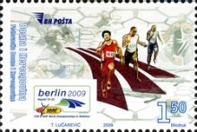 [Athletics Championship in Berlin 2009, Typ SO]