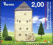 [Tourism - Rustempasic Tower, Bugojno, Typ UR]