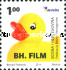 [Cinematography in B&H - Little Yellow Duck, Typ WR]