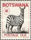 [Plains Zebra - New Perforation and Wide Format, Typ C12]