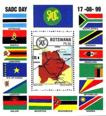 [Southern African Development Community Day, Typ ]