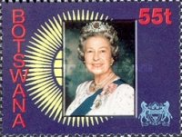 [The 50th Anniversary of Queen Elizabeth's Accession, Typ ABQ]