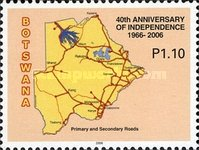 [The 40th Anniversary of Independence - Keymaps, Typ AEX]