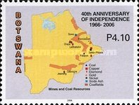 [The 40th Anniversary of Independence - Keymaps, Typ AEZ]