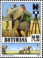 [Elephants in Botswana, Typ AGS]