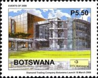 [Botswana Events of 2008, Typ AHC]
