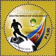 [Football World Cup - South Africa, type AIC]
