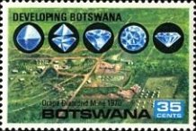 [Developing Botswana, type BI]