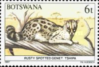 [Animals of Botswana, Typ OR]