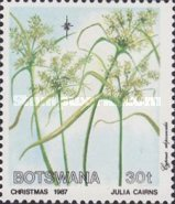 [Christmas - Grasses and Sedges of Okavango, type PI]