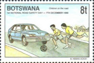 [The 1st National Road Safety Day, Typ RS]