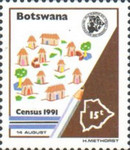[National Census, Typ SA]
