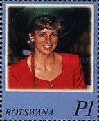 [Diana, Princess of Wales Commemoration, Typ YM]