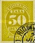 [Numeral Stamps, type A11]
