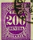 [Numeral Stamps, type A12]