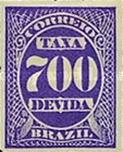 [Numeral Stamps, type A15]