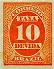 [Numeral Stamps, type A9]
