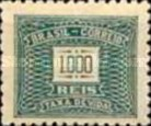 [Numeral Stamps - Different Watermark, type D53]