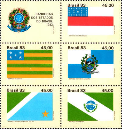 [State Flags, type ]