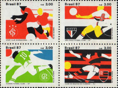 [Brazilian Football Gold Cup Winners, type ]