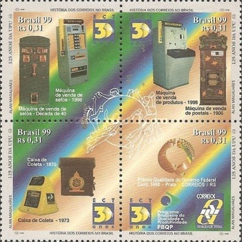 [The 125th Anniversary of the Universal Postal Union, type ]