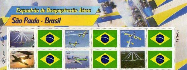[Planes and Aviation - Personalized Stamps, type ]