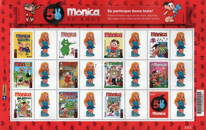 [Monica - Personalized Stamps, type ]