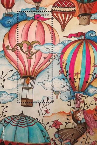 [Colorful Balloons, type ]