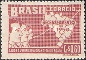 [The Sixth Brazilian Census, type AAV]