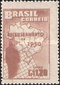 [The Sixth Brazilian Census, type AAW]