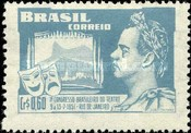 [The First Brazilian Theatrical Congress, type ABG]