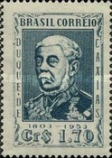[The 150th Anniversary of the Birth of the Duke of Caxias, type ACX]