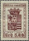 [The 150th Anniversary of the Birth of the Duke of Caxias, type ACY]