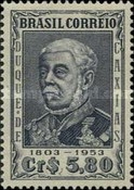 [The 150th Anniversary of the Birth of the Duke of Caxias, type ACZ]