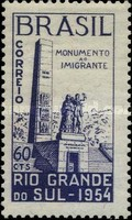 [Immigrants' Monument, Caxias do Sul, type ADY]