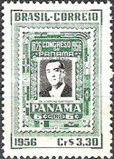 [Pan-American Congress - Panama, type AGK]