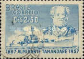 [The 150th Anniversary of the Brazilian Navy, type AHE]