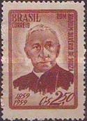 [The 100th Anniversary of the Birth of Archbishop of Diamantina, 1859-1933, type AIR]