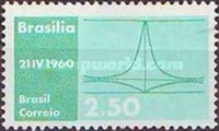 [Inauguration of Brasilia as Capital, type AJJ]