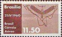 [Inauguration of Brasilia as Capital, type AJN]
