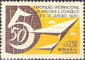 [International Industrial and Commercial Exhibition, Rio de Janeiro, type AJZ]