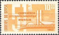 [The 51st Anniversary of the Interparliamentary Conference, Brasilia, type ALB]