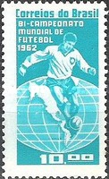 [Brazil's Victory in the Football World Cup, 1962, type ALG]