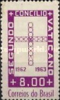 [Ecumenical Council, Vatican City, type ALL]