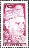[Pope John Commemoration, type AML]