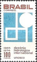 [International Hydrological Decade, type AOL]